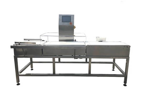 4-5KG yarn sorting check weigher