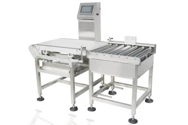 2.0-30kg check weigher for carton boxes